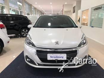 Peugeot 208 ALLURE 1.6 AUTOMATICO