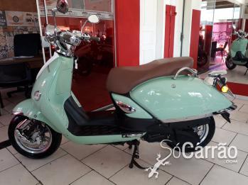 Motorino CUSTOM 150