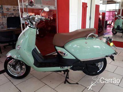 Motorino Custom - CUSTOM 150
