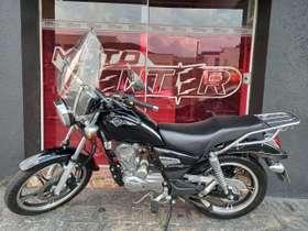 Haojue CHOPPER - chopper CHOPPER RC 150