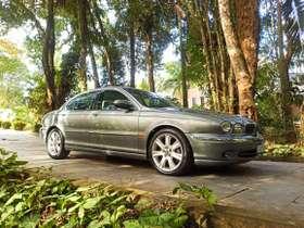 Jaguar X-TYPE - x-type X-TYPE SE 2.5 V6