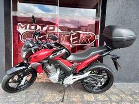 Honda CB 250F TWISTER - cb 250f twister CB 250F Twister STD