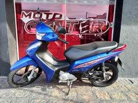 Honda BIZ - biz BIZ 125 EX FLEXONE