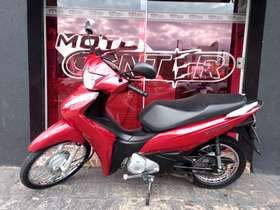 Honda BIZ 110 - biz 110 BIZ 110i