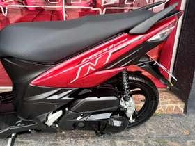 Yamaha NEO - neo NEO 125 UBS