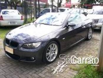 BMW 335 IA CABRIOLET 3.0 24V 306CV