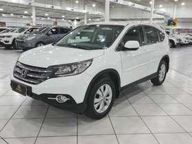 Honda CR-V - cr-v LX 2.0 16V AT