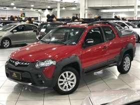 Fiat STRADA CD - strada cd ADVENTURE 1.8 16V DUALPLUS