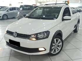 Volkswagen SAVEIRO CS - saveiro cs STARTLINE G6 1.6 8V