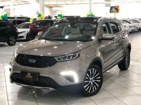 Ford TERRITORY - territory TITANIUM 1.5 16V TB GTDI CVT