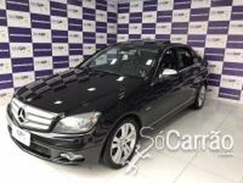 Mercedes C 200 KOMPRESSOR AVANTGARDE 1.8
