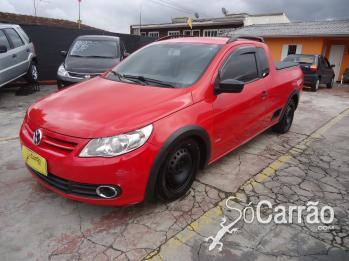 Volkswagen 1.6 Mi City Total Flex 8V