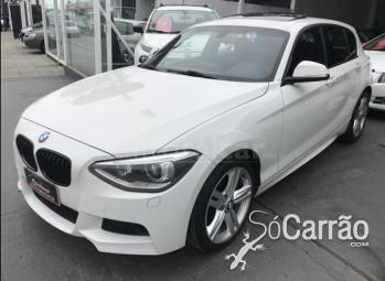 BMW 125 I