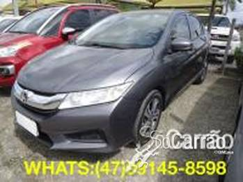 Honda CITY EX 1.5 16V 4P