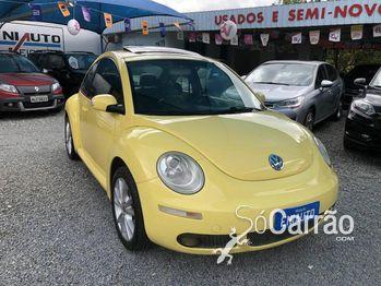 Volkswagen new beetle 2.0