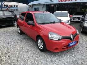 Renault CLIO - clio CLIO AUTHENTIQUE 1.0 16V