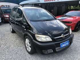 GM - Chevrolet ZAFIRA - zafira ELITE 2.0 8V 140CV AT FLEXPOWER