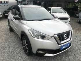 Nissan KICKS - kicks KICKS SL 1.6 16V