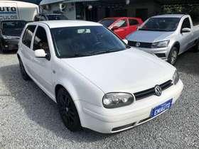 Volkswagen GOLF - golf GOLF 1.6 Mi