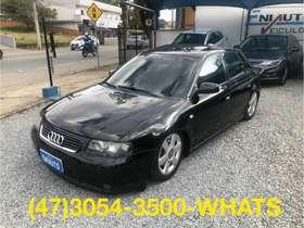 Audi A3 - a3 1.8 20V TB AT