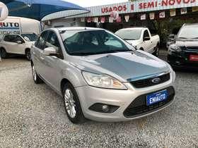 Ford FOCUS SEDAN - focus sedan FOCUS SEDAN 2.0 16V