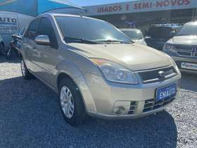 Ford FIESTA - fiesta FIESTA (Class) 1.6 8V
