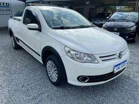 Volkswagen SAVEIRO CS - saveiro cs SAVEIRO CS (Trend) G5 1.6 8V