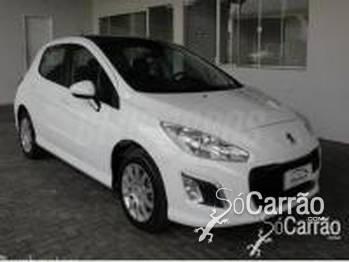 Peugeot 308 ACTIVE 1.6 16V 4P
