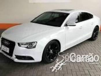 Audi A5 2.0 FSI SPORTBACK
