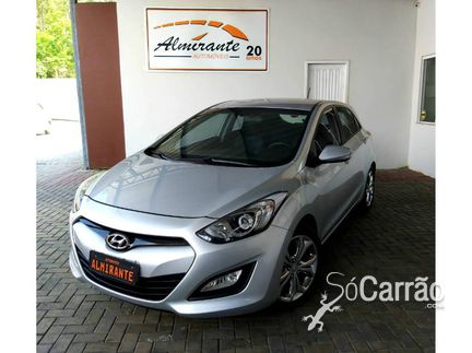Hyundai I30 - i30 1.6 16V AT