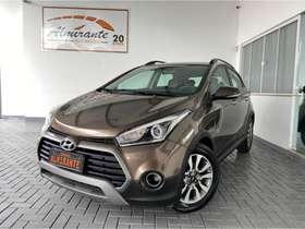 Hyundai HB20X - hb20x PREMIUM 1.6 16V AT