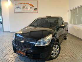 GM - Chevrolet MONTANA COMBO - montana combo LS 1.4 8V ECONOFLEX