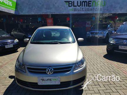 Volkswagen VOYAGE - voyage (I-Trend) G5 1.6 8V