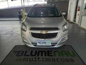 GM - Chevrolet SPIN - spin LTZ 1.8 8V ECO MT6