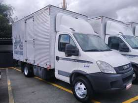 Iveco DAILY CHASSI - daily chassi 70C17
