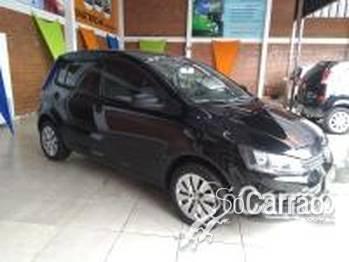 Volkswagen FOX TL MA