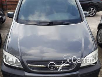 GM - Chevrolet ZAFIRA POWER ELITE 2.0 8V