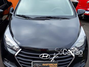 Hyundai HB20 COMFORT STYLE 1.6 4P