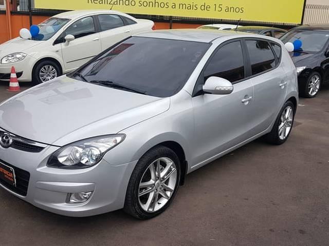 Hyundai I30 2.0 16V