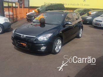 Hyundai i30 GLS 2.0 16V AT