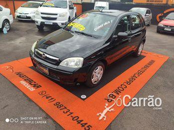 GM - Chevrolet CORSA HATCH MAXX 1.4 8V ECONOFLEX