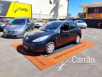 Peugeot 207 XR 1.4 8V