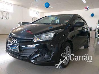 Hyundai HB20 S COMFORT 1.0 4P