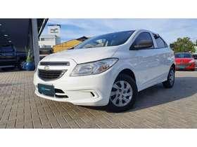 GM - Chevrolet ONIX - onix (R7A) 1.0 12V MT6