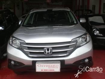 Honda cr-v EXL 4X4 2.0 16V AT