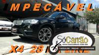 Super carrão BMW X4 XDRIVE 28I X-LINE 2.0