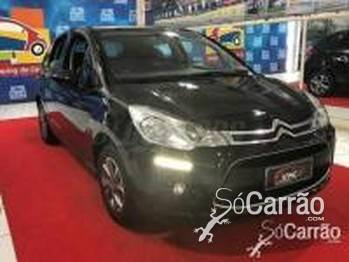 Citroen C3 ATRACTION