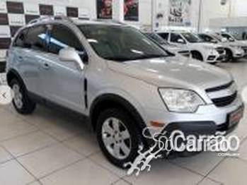 GM - Chevrolet CAPTIVA SPORT