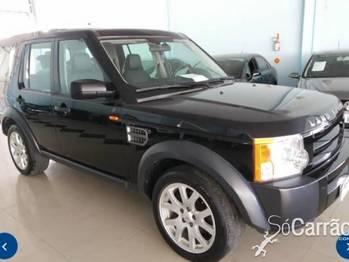 Land Rover DISCOVERY 3 TDI V6