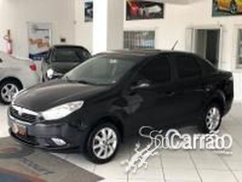 Fiat SIENA ATTRACTIVE 1.4 4P